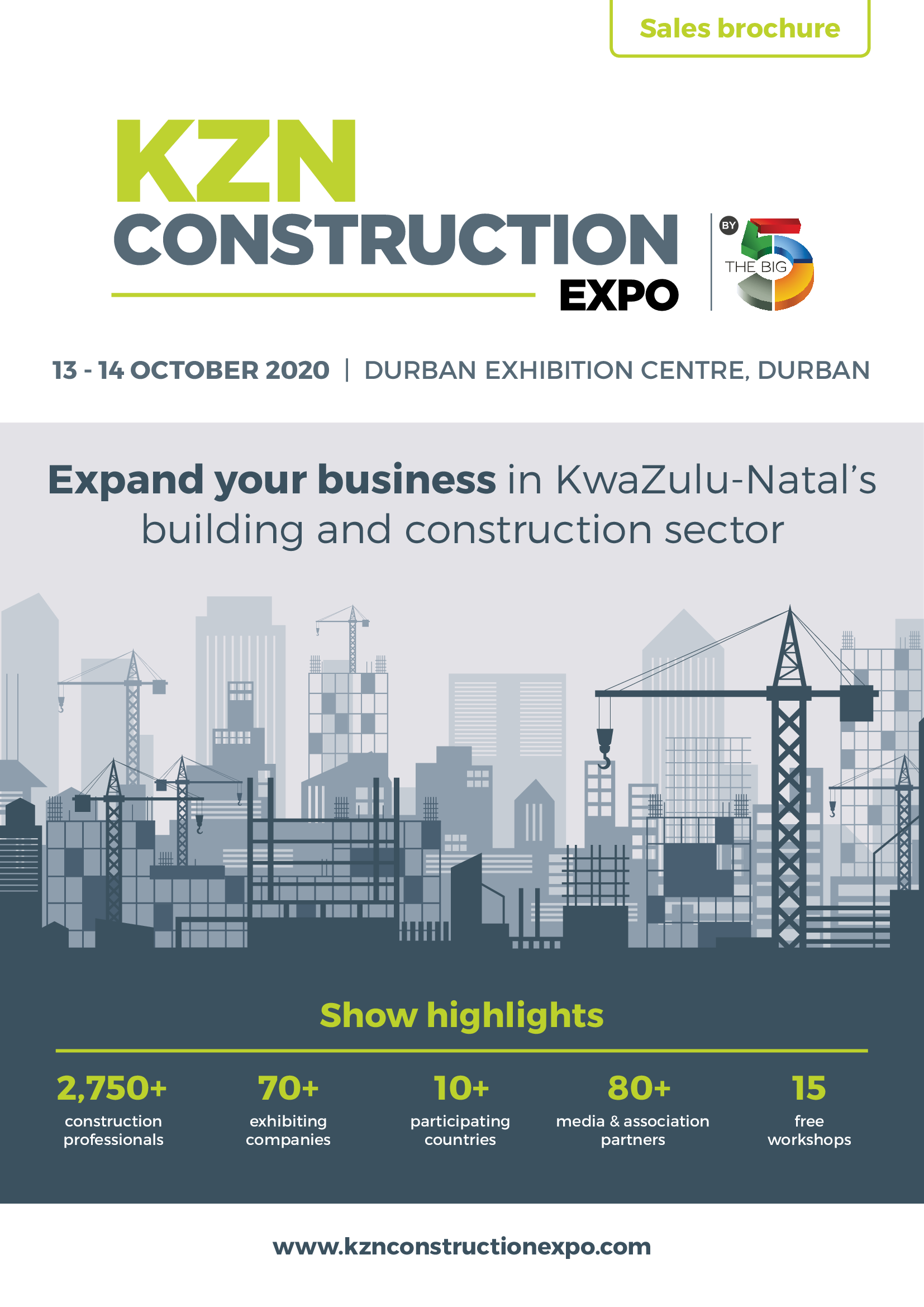 KwaZulu-Natal Construction Expo