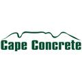 Cape concrete