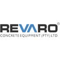 Revaro Concrete Equipment
